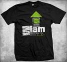 Kaos Islam Tawakal