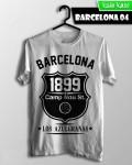 Kaos Barcelona 1899