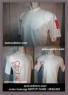Kaos JKT48 Putih