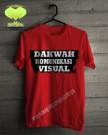 Kaos Dakwah Komunikasi Visual
