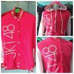 Jaket JKT48 Pink