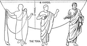 sejarah toga-konveksikaossemarang