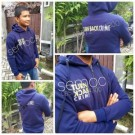 Jaket Turn Back Crime